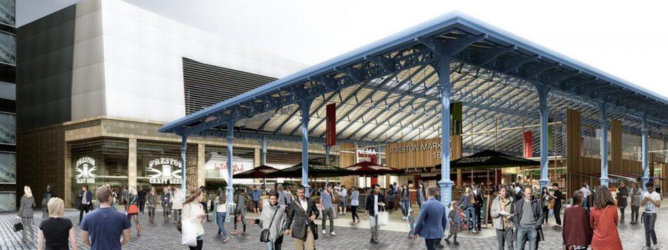Preston Market 1
