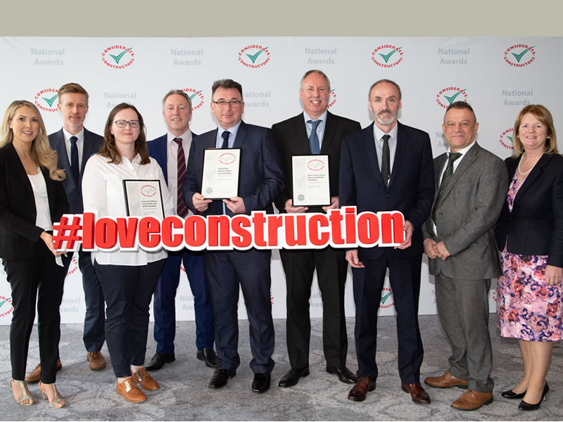Construction Company Lancashire   Conlon Construction